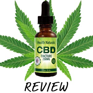 Healthy Natural CBD Review